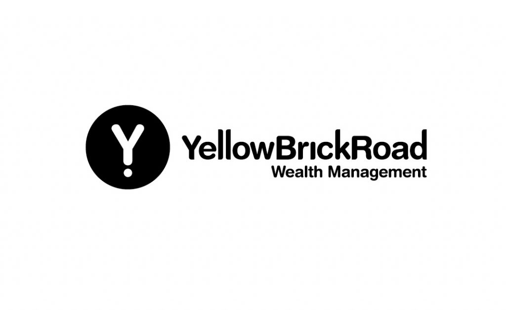 Yellow Brick Road Wealth Management Logo